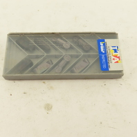 Iscar GRIP 6030Y Carbide Groove Turn Parting Indexing Insert Lot Of 8