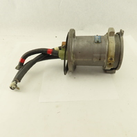 Cruse Hinds AR20422 Arktite Body Grounded Receptacle 200A 600VAC 250VDC 3W 4P
