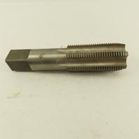 Greenfield M42 x3.0 HSS Metric Right Hand 6 Flute Bottom Tap 80mm LOC