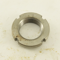 Whittet-Higgins NS-05 Stainless Steel Bearing Retaining Nut .969-32 Thread