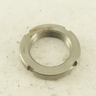 Whittet-Higgins NS-08 Steel Bearing Retaining Nut 1.563-18 Thread