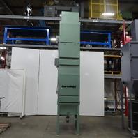 Aercology Modular Media Dust Collector System 3Hp 208-230/460V 3Ph