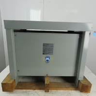Acme T-1A-3500030-3S 30KVA General Purpose Transformer 3Ph 480V Pri 480Y/277 Sec