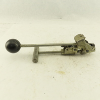 """Punch Lok P-1 Punch Center Band Clamp Locking Tool 5/8"""" Max Wide Band"""