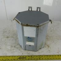 Acme T-2-53515-3S 7.5KvA 60Hz 1Ph Transformer 240/460V Pri 120/240V Sec