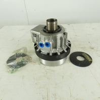 Kitagawa S1552 Open Hydraulic Spindle Actuator 6200RPM 22mm Stroke M60x2.0