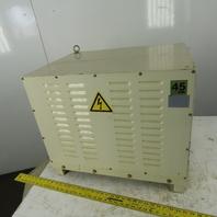 Okuma MA-40HA 38KVA 3 Phase Transformer 220/480V 60Hz