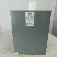 Federal Pacific 10KVA 1 Phase Insulated Transformer 480V HV 120-240V LV