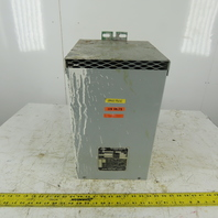 ACME T-53016-4 10KVA Single Phase Insulated Transformer 240x480V HV 120/240V LV