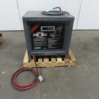 Exide Load Hog LH3-18-1000 Forklift Battery Charger 36V 160A 208-240/480V 3Ph