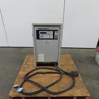 Posicharge SVS80 Intelligent Fast Charge 8-70V Forklift Battery Charger 480V 3Ph