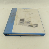 Mitsubishi 3015 LZP BOP-LE7784-A0 Laser Programming Manual