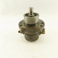 Nippon Gerotor Co. IRA 1FS Hydraulic Trochoid Motor Pump 1/4NPT