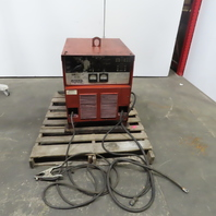 Lincoln Electric Ideal Arc RS-325 Welding Power Supply 350A 230/460V 3Ph