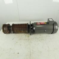 Gusher MSC4-10-750FJ-5 7.5Hp 3450RPM 3Ph 230/460V Multistage Immersion Pump
