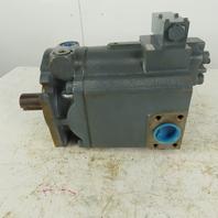 Parker PV063R1D1T1NPWS Series 32 2100RPM 420 Bar High Pressure Axial Piston Pump