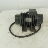 Cleveland Vibrator RE-6-2B 230/480V 3Ph 3395RPM 2 Pole Rotary Electric Vibrator