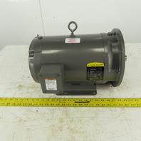 Baldor 37F820X624G4 4Hp 1075RPM 3Ph 230/460V 213TDZ Dual Shaft AC Motor