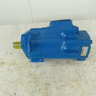 "Vickers 3520V45A586AD22 Hydraulic Double Vane Pump 1-3/8"" Shaft"