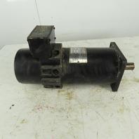 Elwood Gettys M235-H60B-3Y0S-AJ Direct Current Servo Motor 2000RPM 33A