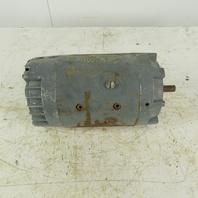 Cleveland 6-213090-01 1/2Hp 1750RPM 90VDC Direct Current Motor L56CZ