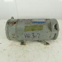 Louis Allis CD189ACY 3Hp 1750RPM 190V Direct Current Motor