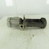 Graymills IMV75-F 3/4Hp 2850/3400RPM 230/460V Coolant Pump