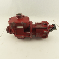 Alemite 55 Gallon Drum Transfer Pump Air Powered