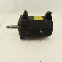 Fanuc A06B-0123-B175 aM6/3000 1.4kW 3000RPM 144VAC 200Hz AC Servo Motor