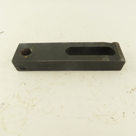 """Carr Lane CL-90-CS Workholding Tapped Heel Clamp Strap 7"""" x 1-3/4"""" 3/4-10 Thread"""