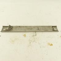 """Tempco E9728 350W 120V Strip Heater 12"""" OAL"""