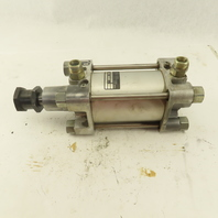 Herion Leibfried 43105040080 Pneumatic Cylinder 80mm Bore x 80mm Stroke 10 Bar