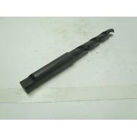 """PTD Precision Twist Drill 51/64"""" Morse Taper No.3MT Shank Drill Bit 11""""OAL"""