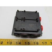 Piab M20 Miniflex Vacuum Pump M20F6-KN