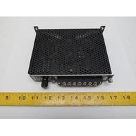 Toyoda AA5251S 10TMC1 Temperature Regulator Controller TP3967-1