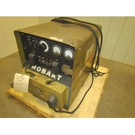 Hobart Mega-Arc 200 R-200-S Stick Welder 200Amp 3ph with leads