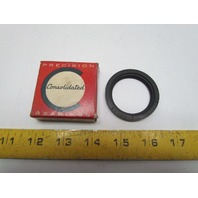 Consolidated Bearing 40x52x7MM Oil Seal Lot of 2