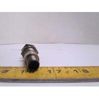 CH Cutler Hammer E57LAL18T111SD Proximity sensor 5mm Range 10-50VDC 4-pin Ser E1
