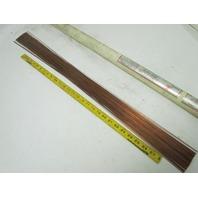 "X-Ergon 112T Tig Welding Wire .035x36"" 10 LB"