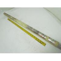 """X-Ergon X-Inert #241T Alumi-Arc T Tig Welding Rod 1/16x36"""" 5 LB"""