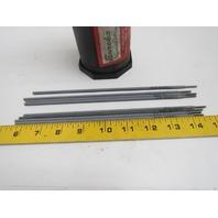 "Eureka 1215 Stick Welding Electrodes Rods 3/32"" 6 LB"
