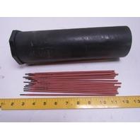 "Eureka EXP-10 Coated Stick Welding Rod Electrode 3/32"" 5 LB"