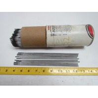 "Weld Mold Co 943L WM.943.E.093.9A 3/32x9"" Stick Welding Electrode Rod 5 LB"