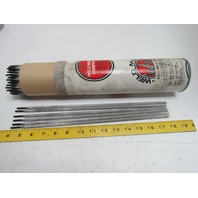 "Weld Mold Co 943L WM.943.E.156.14A 5/32x14"" Stick Welding Rod Electrodes 10 LB"