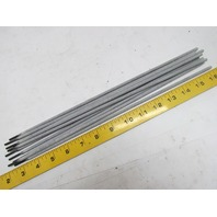 "Weld Mold Co 960 5/32x14"" Stick Welding Rod Electrode 4 LB"