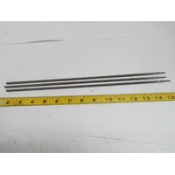 "Lincoln Murex 7018MR Stick Welding Rods Electrodes 3/32x14"" 37 LB"