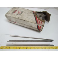 """Lincoln Jetweld 3 E6012 6012 Stick Welding Rods Electrodes 5/32x14"""" 40 LB"""