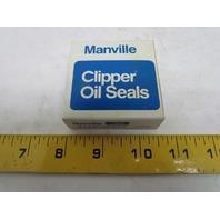 Manville 0118-16465 A89 Clipper Oil Seal NIB