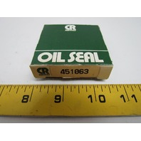 CR Chicago Rawhide 451063 Oil Seal NIB