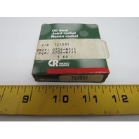 CR Chicago Rawhide 721531 Oil Seal Joint Radial NIB